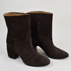 (ALBERTO FERMANI) Coletta Mid Boot NEW